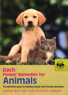 Bach Flower Remedies for Animals is a complete and authoritative guide to using the Bach Flower Remedies as an alternative treatment for pets and other animals.