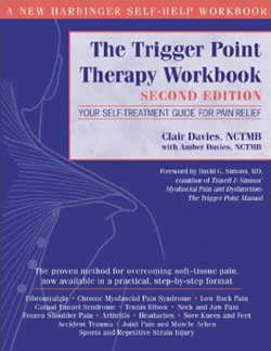 Trigger-points - A convenient and modern method of self-massage