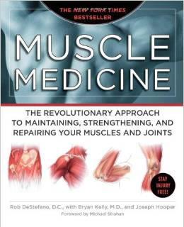 Muscle Medicine