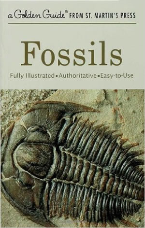 Fossils (Golden Guide)