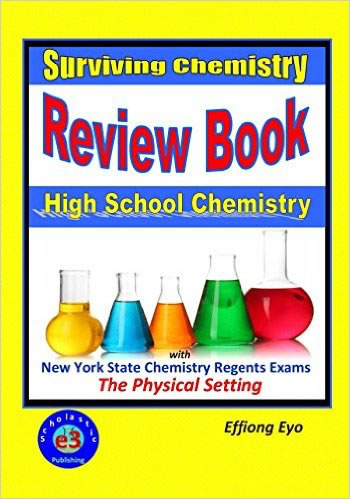 Surviving Chemistry Review Book