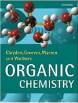 Organic Chemistry by Clayden, Greeves, Warren & Wothers