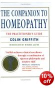 Companion to Homeopathy