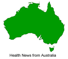 Health News from Australia.