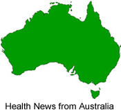 Health News from Australia