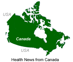 Health News from Canada