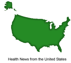 Health News from the United States of America (USA).