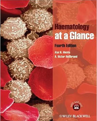 Haematology at a Glance
