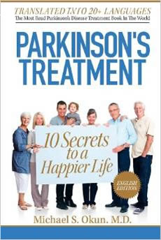 Parkinson's Treatment: 10 Secrets to a Happier Life