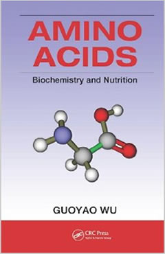 Amino Acids Biochemistry and Nutrition