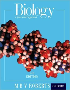 Functional Approach to Biology
