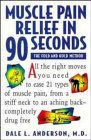 Muscle Pain Relief in 90 Seconds - the Fold & Hold Method (Paper Only): The Fold and Hold Method