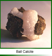 ball calcite