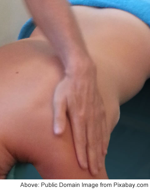 News about Massage Therapy