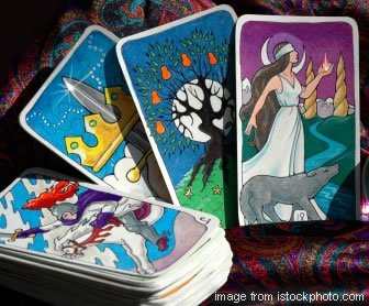 Free Tarot Card Meanings Pdf